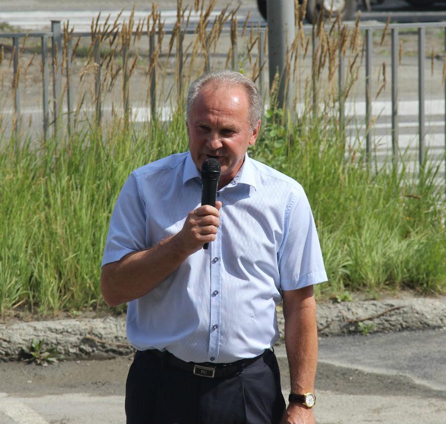 Николай Езерский