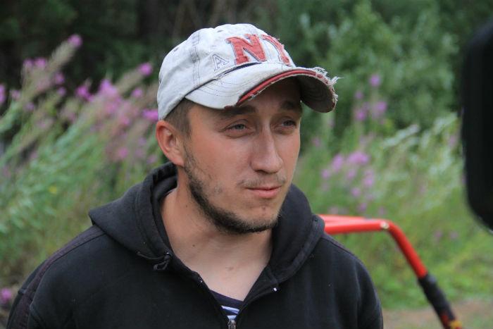 Дмитрий Нарбутовских