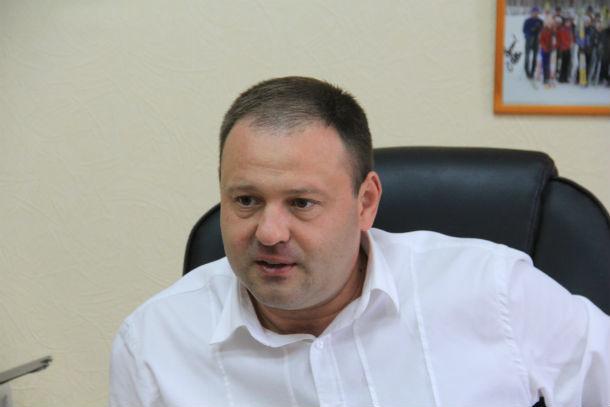 Владислав Пунин Фото Анны Неволиной