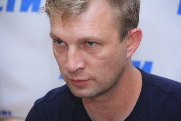 Иван Вознюк Фото Анны Неволиной
