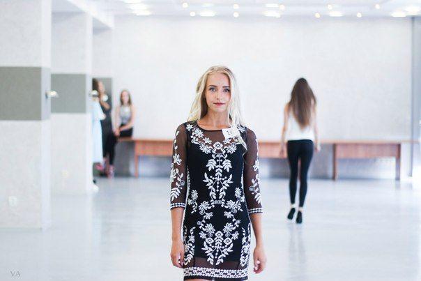 Кристина Дикая Фото Ивана Десятова