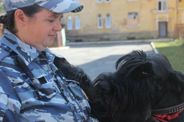 Наталья Мирошниченко и Баста  Фото Анны Неволиной