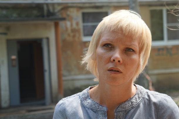 Екатерина Костицына Фото Ольги Хмелевой