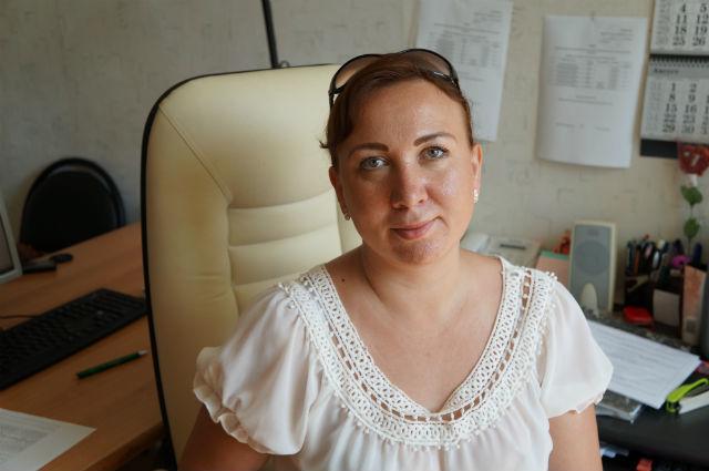 Наталья Маханько