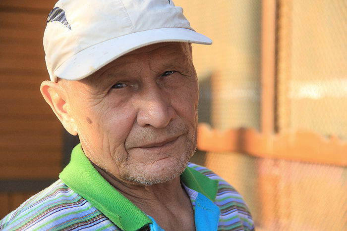 Анатолий Ягнюков