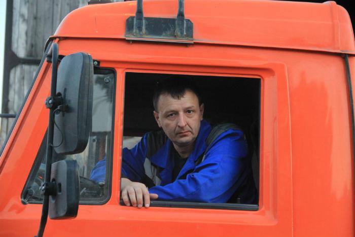 Валерий Карамов Фото Анны Неволиной