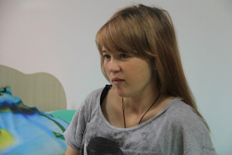 Яна Малкова