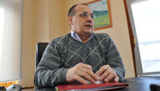 Геннадий Гарипов Фото из архива редакции