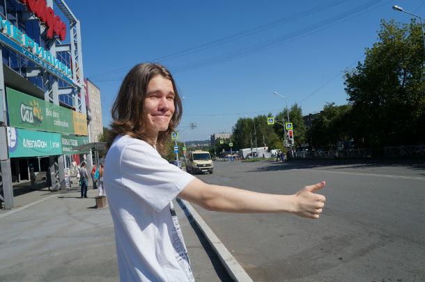 Дмитрий Тропин Фото Елены Шариповой