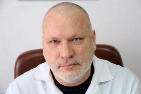 Вадим Гоннов  Фото из архива редакции