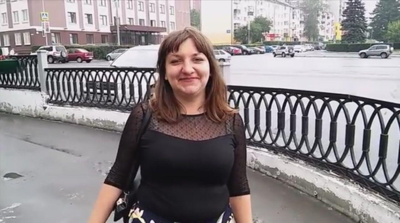 Алена Балабатько