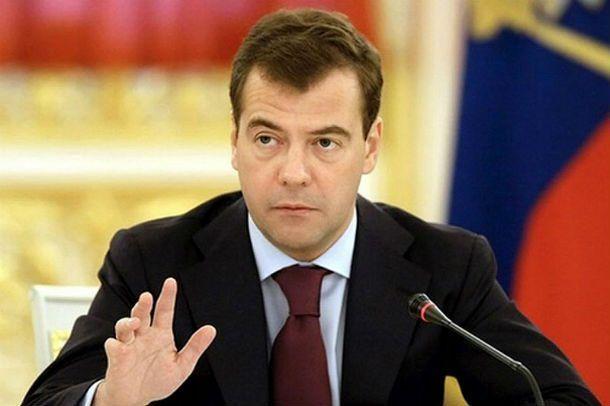 Д. Медведев: деньги наиндексацию пенсий в последующем 2017-ом году зарезервированы