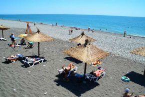 пляжи сочи ortustour.ru