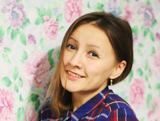 "Регина Немытова Фото из соцсети ""ВКонтакте"""