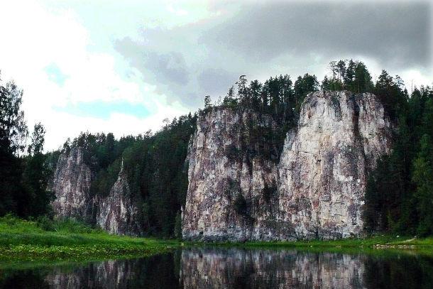 Камень Слободской Фото предоставлено Святославом Кудрявцевым