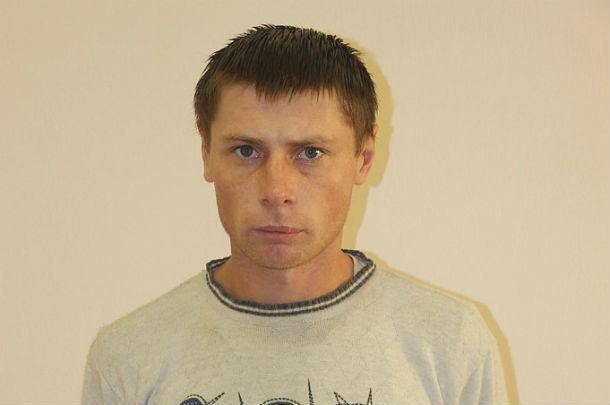 Если вы узнали в этом человеке своего обидчика, звоните в полицию Фото предоставлено пресс-службой ОМВД Первоуральска
