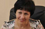 Нина Логунова
