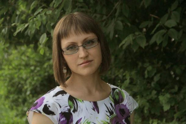 Екатерина Каладжиди