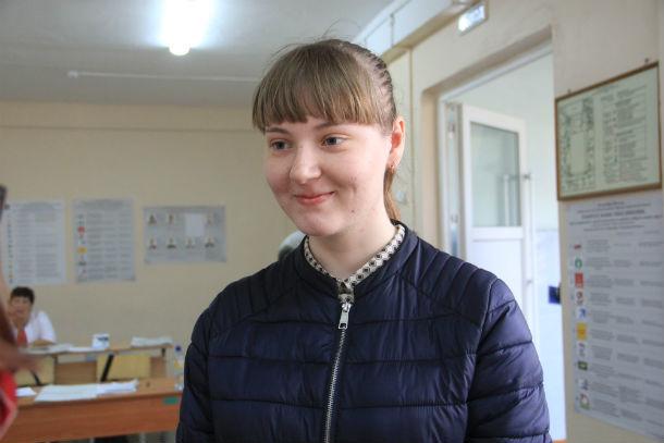 Ксения Хомякова Фото Анны Неволиной