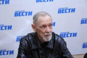 Святослав Кудрявцев  Фото из архива редакции