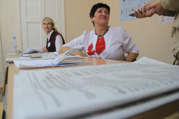 Вера МикитченкоФото Анны Неволиной