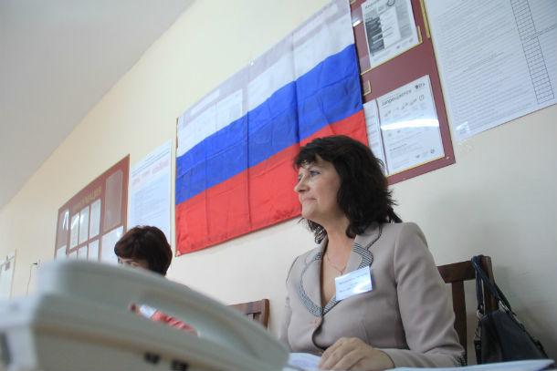 Наталья Гилева Фото Анны Неволиной