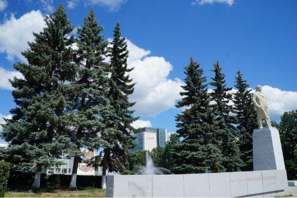 Улицу вновом микрорайоне Екатеринбурга назовут вчесть Нижнего Тагила