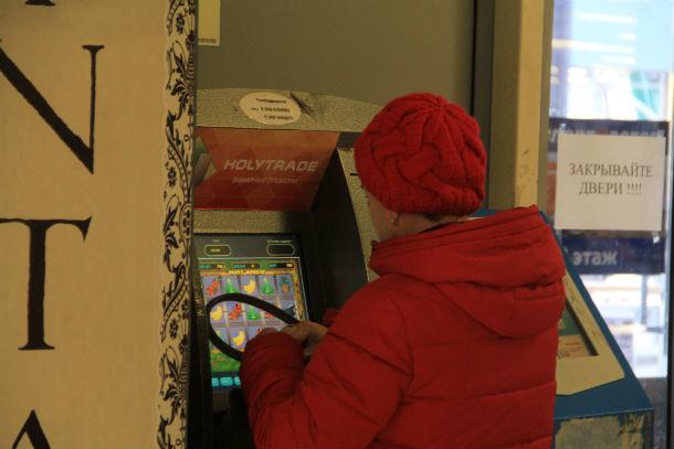 Викинги игровые автоматы