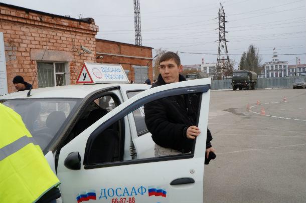 Павел Борисихин Фото Елены Шариповой