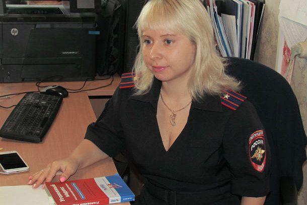 Ольга Кругликова  Фото Екатерины Каладжиди