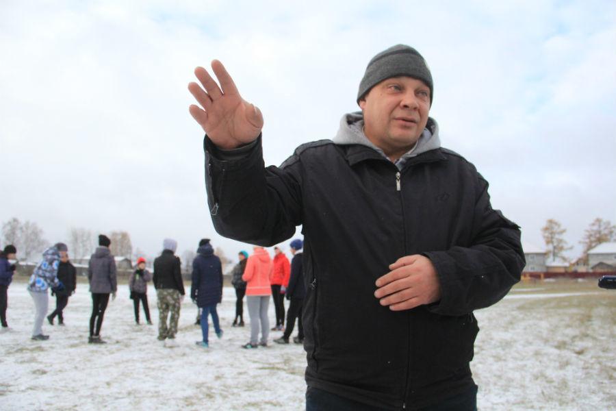 Сергей Коробкин Фото Анны Неволиной