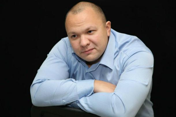 Александр Шестаков  Фото предоставлено Валерием Сивоконем