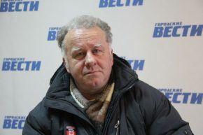 Николай Варехин