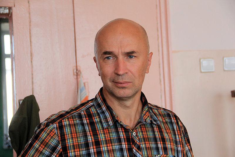 Владислав Жаков-Цепернят Фото Анны Неволиной