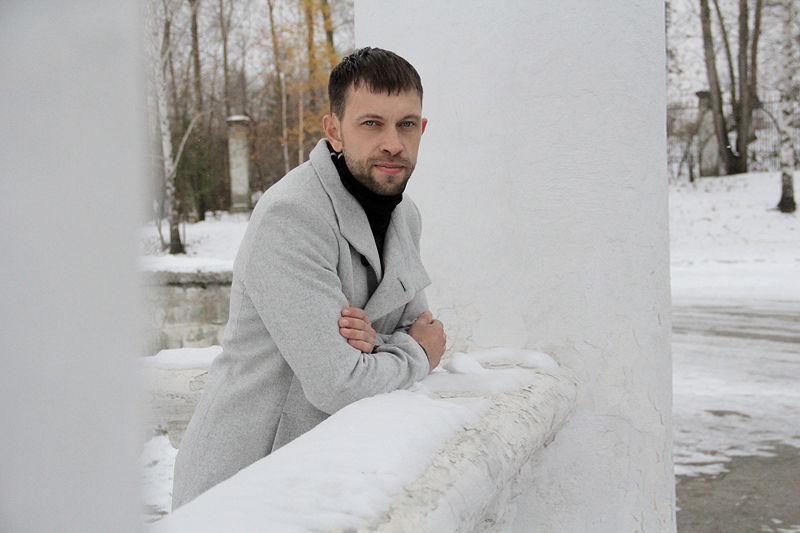 Фото Анны Неволиной