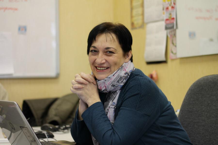 Фото Марии Хлыновой