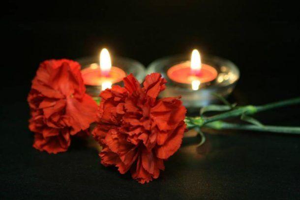 ВЕкатеринбурге— День траура попогибшим вавиакатастрофе