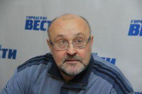 Владимир Плюснин Фото Анны Неволиной