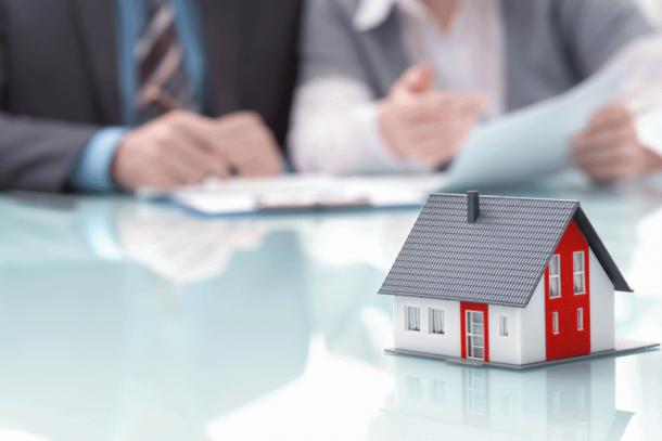 мошенничество при сделках с недвижимостью