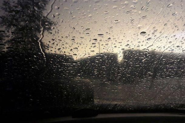 Выходные вОмске будут дождливыми, однако теплыми