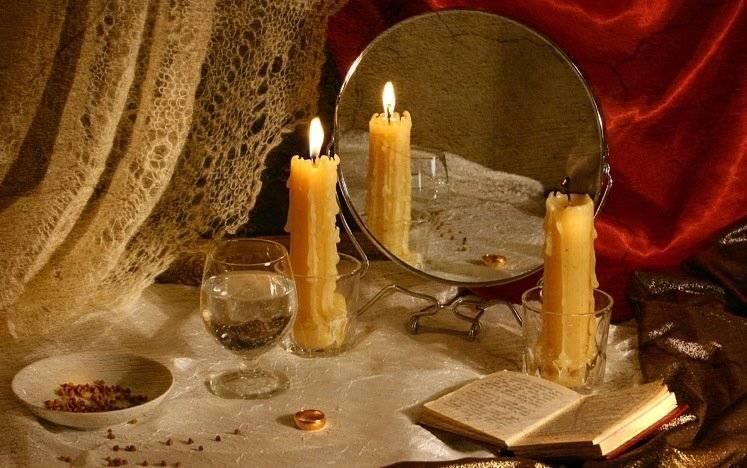 любовный приворот на старый новый год и крещение