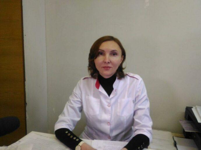 YUnusova
